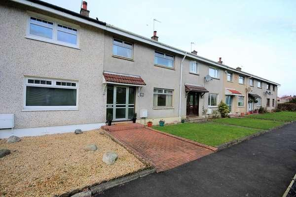 3 Bedrooms Terraced House for sale in 14 Musgrove Place, Westwood, East Kilbride, G75 8HR