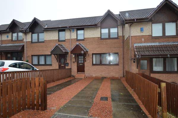 3 Bedrooms Terraced House for sale in 24 Birch Terrace, Ardrossan, KA22 8PT