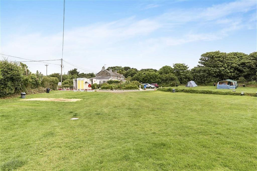 2 Bedrooms Semi Detached House for sale in Balnoon, Lelant, St Ives, Cornwall, TR26