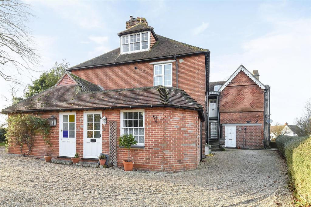 1 Bedroom Apartment Flat for sale in Walton Lane, Old Bosham