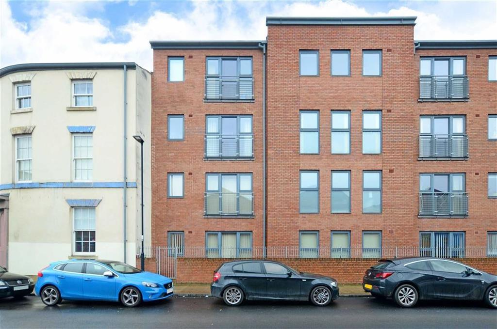 1 Bedroom Flat for sale in 7, Cardigan House, Adelaide Lane, Sheffield, S3