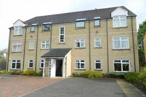 2 bedroom flat for sale - The Plantations, Low Moor, Bradford, BD12 0TH