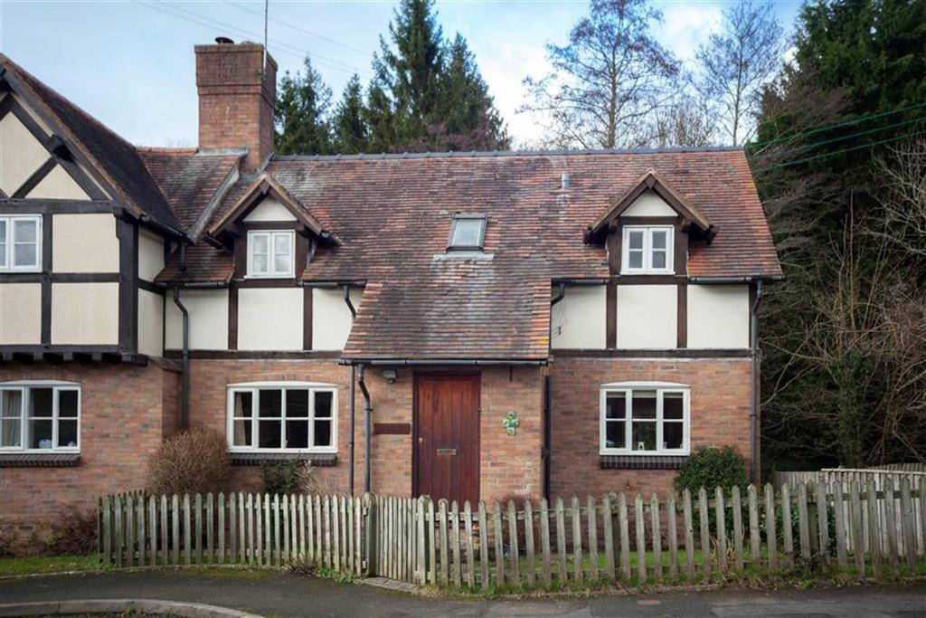 3 Bedrooms Cottage House for sale in MORDIFORD, Mordiford Hereford, Herefordshire