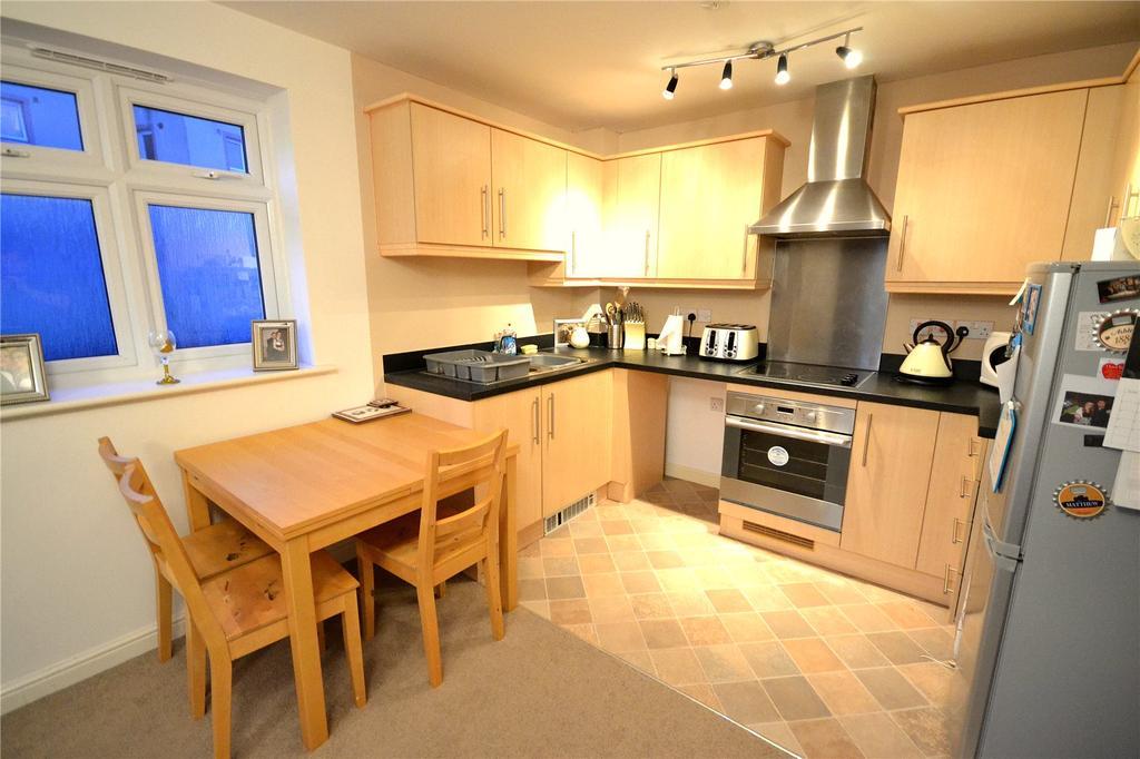 1 Bedroom Apartment Flat for sale in Wyncliffe Gardens, Pentwyn, Cardiff, CF23