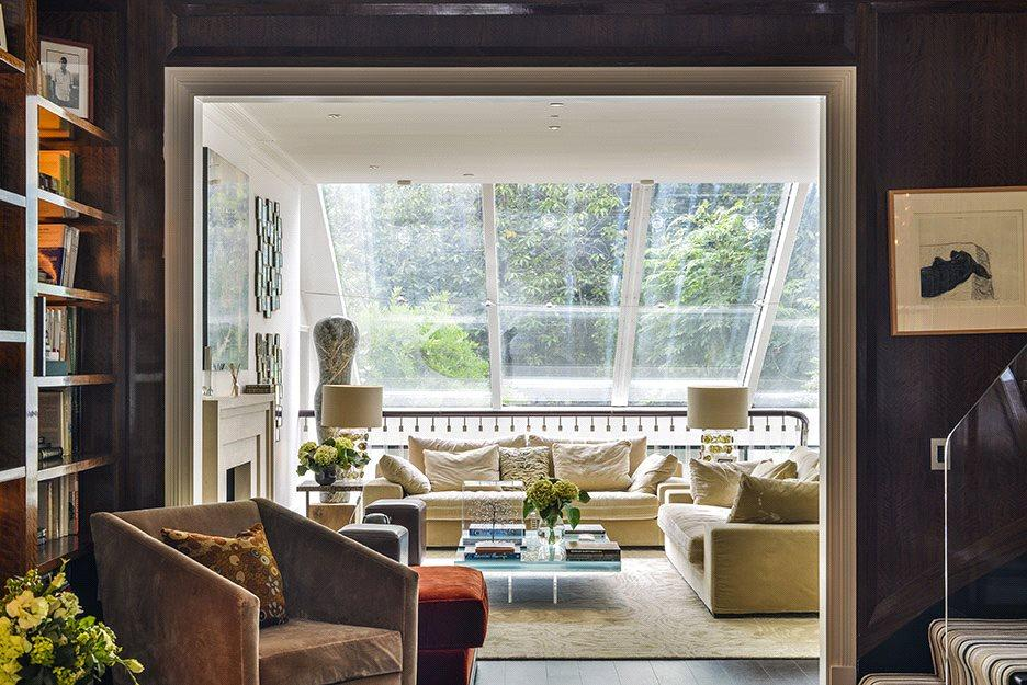 4 Bedrooms Semi Detached House for sale in The Boltons, Chelsea, London, SW10