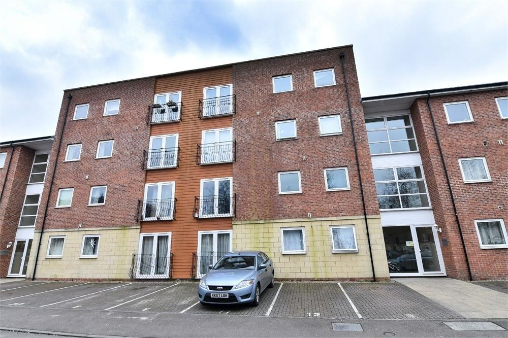 2 Bedrooms Flat for sale in Freiston Terrace, Haven Village, Boston, Lincolnshire