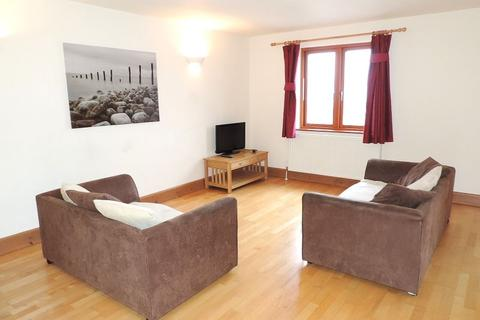 2 bedroom flat to rent - 14 Sovereign House, Nelson Quay, Milford Haven SA73 3AJ