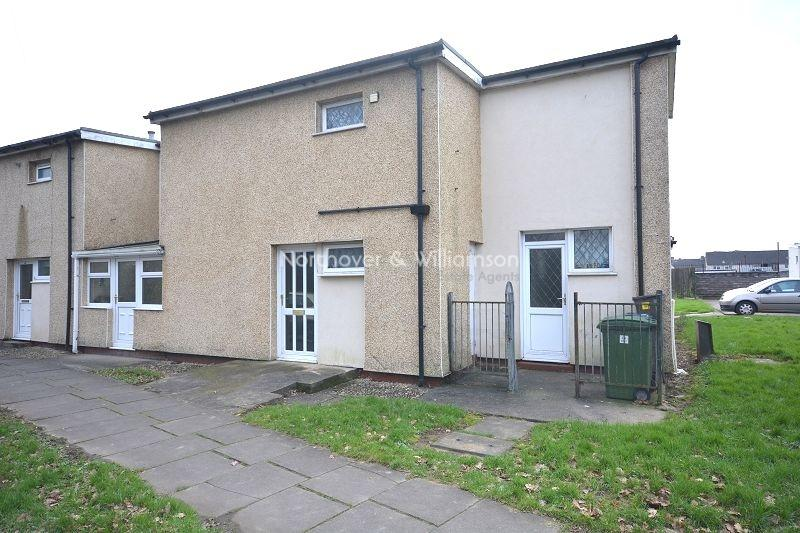 3 Bedrooms End Of Terrace House for sale in Trowbridge Green, Rumney, Cardiff, Cardiff. CF3