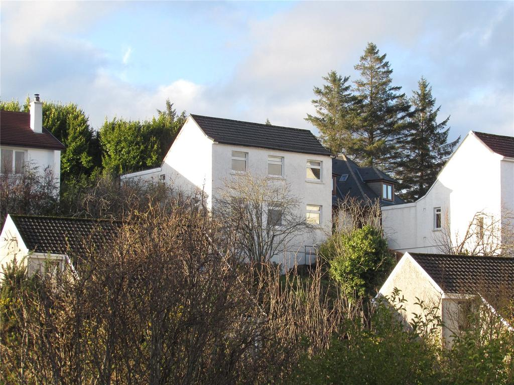 3 Bedrooms Detached House for sale in 3 Ben Cruachan View, Crannaig-a-Mhinister, Oban, Argyll and Bute, PA34