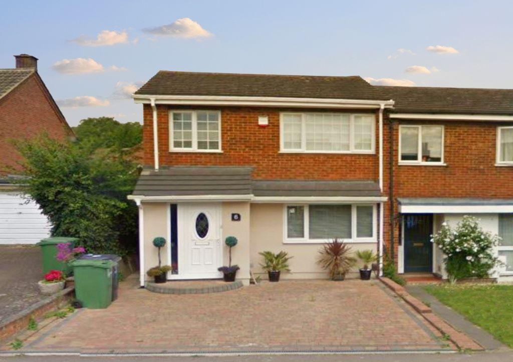 4 Bedrooms End Of Terrace House for sale in High Street, London Colney, AL2