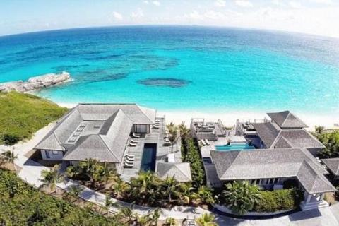5 bedroom detached house  - Dolce Vita, Staniel Cay, The Exuma Cays