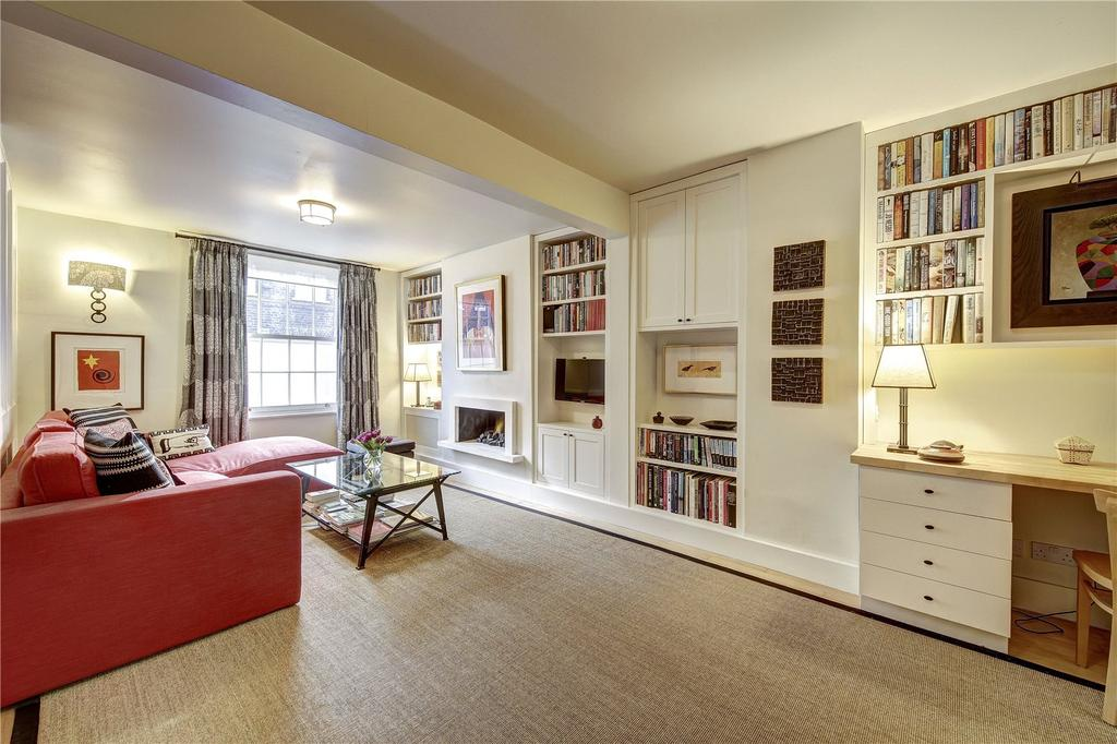 2 Bedrooms House for sale in Roupell Street, Southbank, SE1