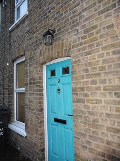 2 bedroom terraced house to rent - Steamer Terrace, Chelmsford, CM1