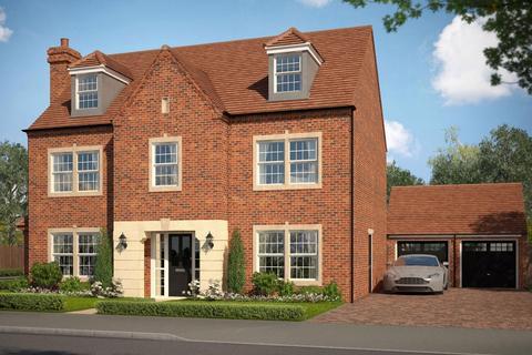 6 bedroom detached house for sale - Wyvern Grange, Dore