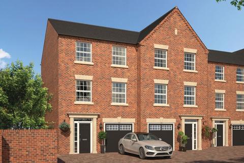 4 bedroom semi-detached house for sale - Wyvern Grange, Dore