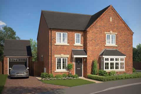 4 bedroom detached house for sale - Wyvern Grange Dore