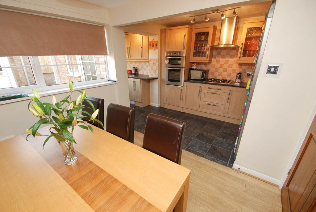 3 Bedrooms House for sale in Fennel Grove, South Shields