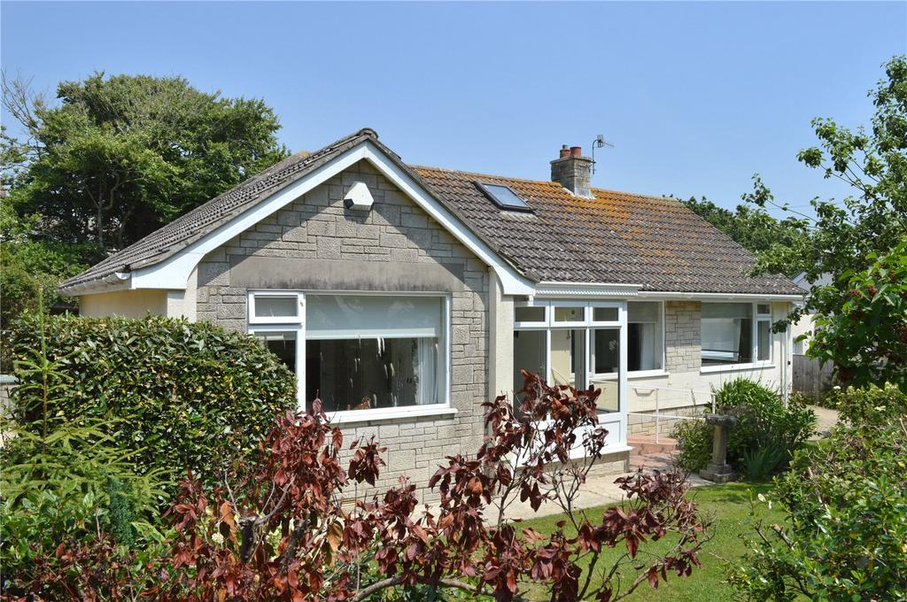 2 Bedrooms Bungalow for sale in Parkway, Charmouth, Bridport, Dorset