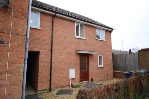 3 bedroom end of terrace house to rent - Peverel Road, Cambridge