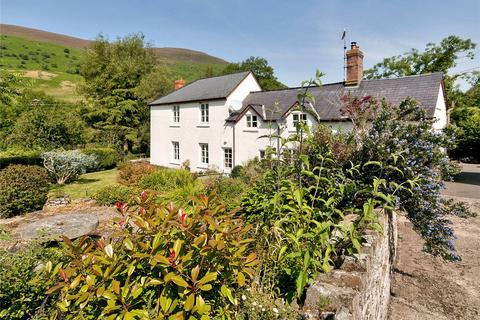 4 bedroom equestrian facility for sale - Pengenffordd, Talgarth, Brecon, Powys