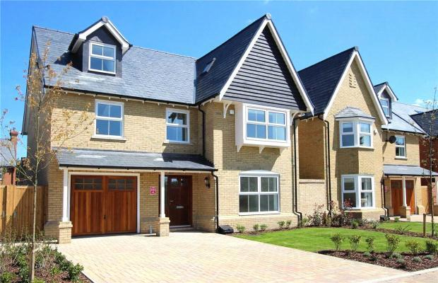 6 Bedrooms Detached House for sale in Aylesford Way, Stapleford, Cambridge, Cambridgeshire