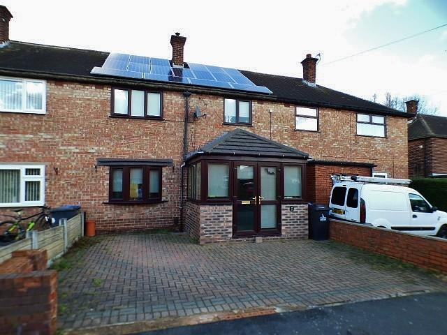 3 Bedrooms House for sale in Sycamore Road, Runcorn
