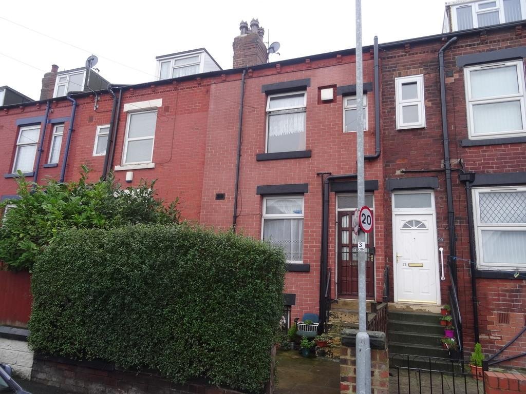 2 Bedrooms Terraced House for sale in Nowell Lane - Harehills