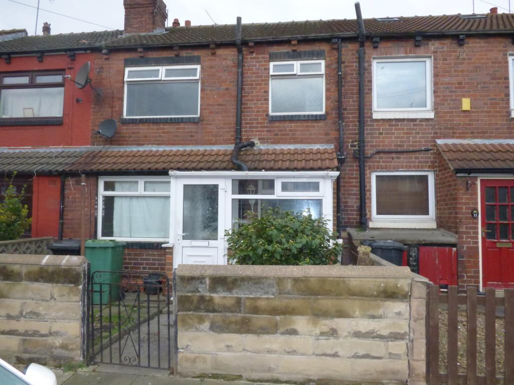 1 Bedroom Terraced House for sale in Longroyd View, Beeston, LS11 5ET