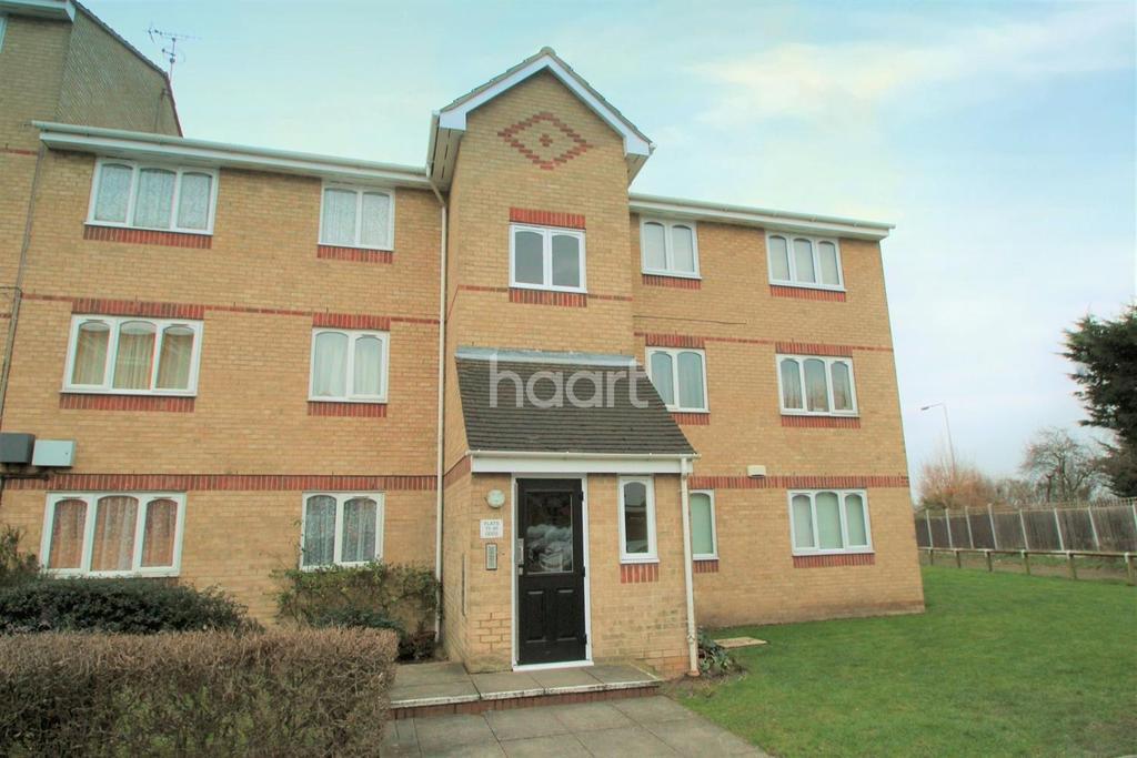 1 Bedroom Flat for sale in The Glen, Basildon