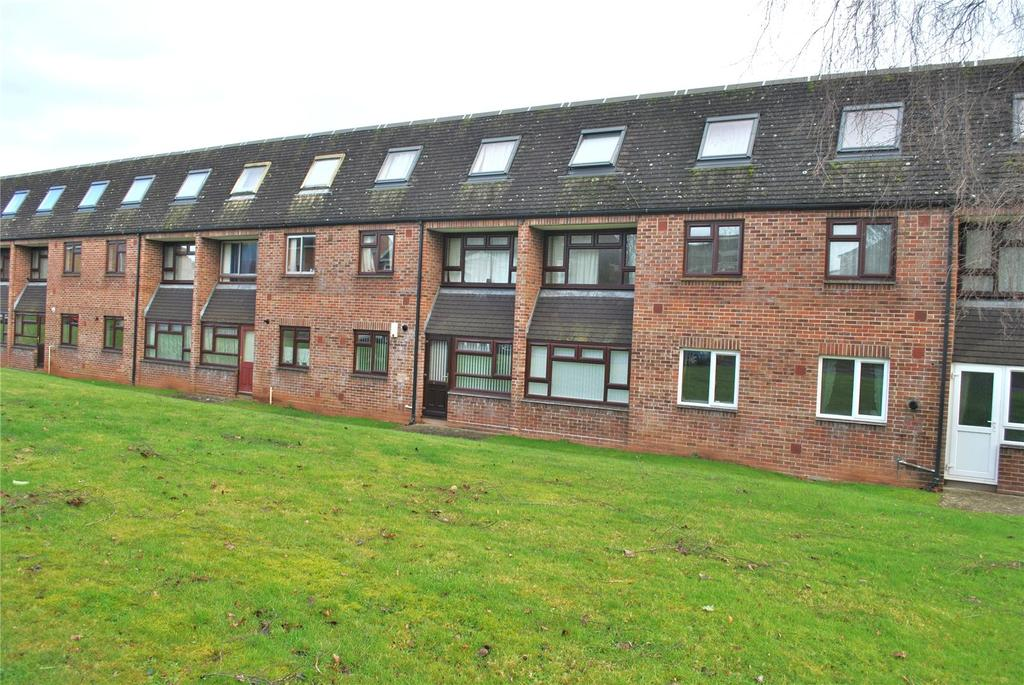 1 Bedroom Apartment Flat for sale in St. Marys Court, Haywood Road, Taunton, Somerset, TA1