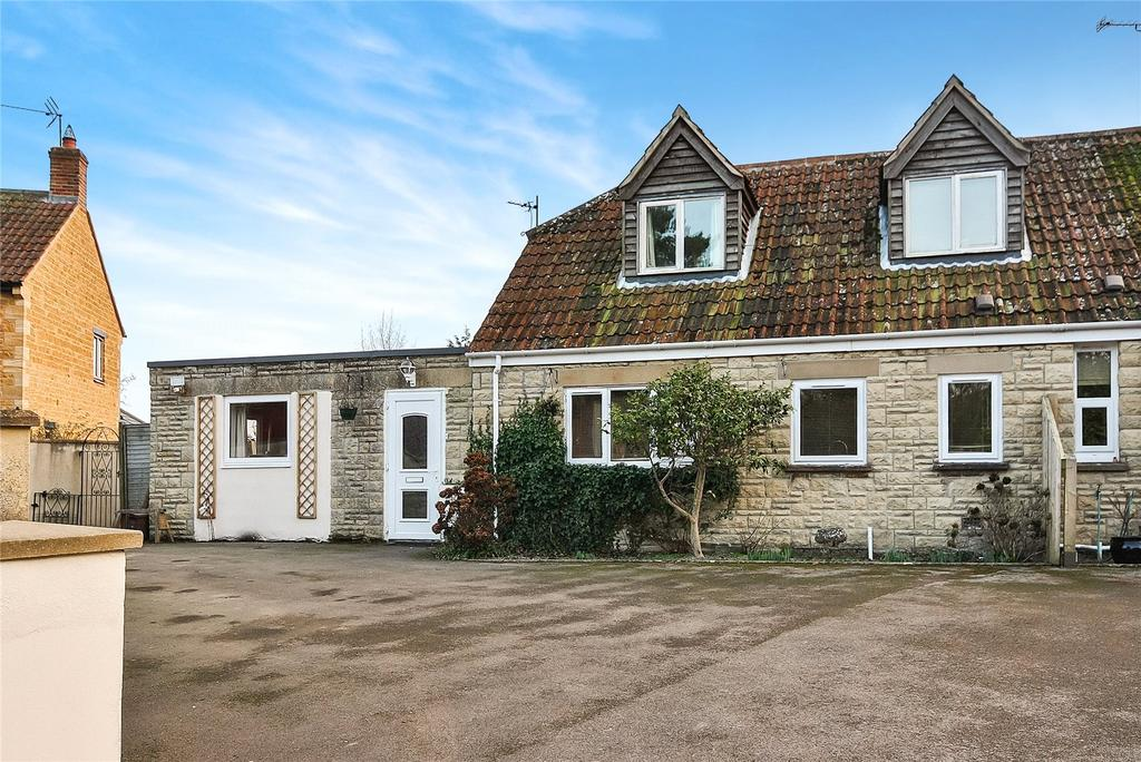 3 Bedrooms House for sale in Shells Lane, Shepton Beauchamp, Ilminster, Somerset, TA19