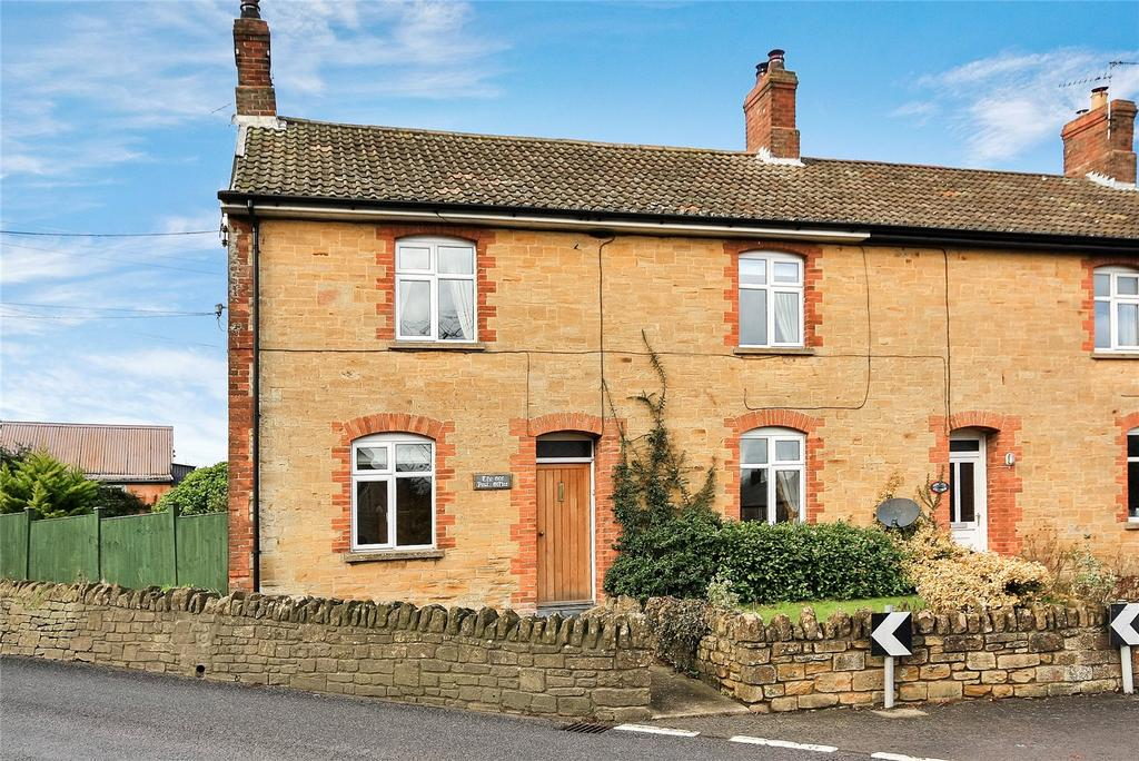 4 Bedrooms House for sale in Seavington St Michael, Ilminster, Somerset, TA19