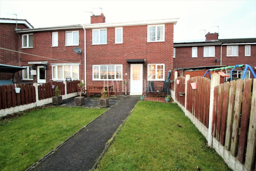 2 Bedrooms Terraced House for sale in Albert Street, Thurnscoe