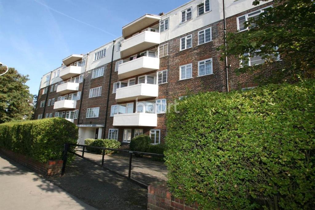 3 Bedrooms Flat for sale in Thornton Heath, CR7 6HT