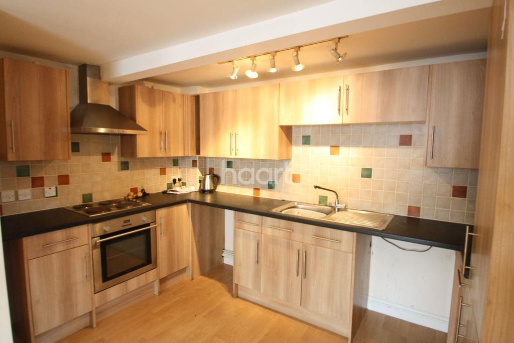 1 Bedroom Flat for sale in Unity Street, Kingswood