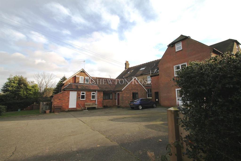 18 Bedrooms Land Commercial for sale in Heathfield Road, Burwash, Etchingham, East Sussex