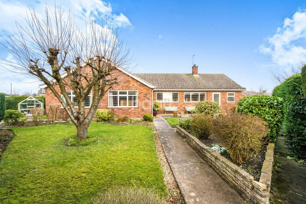 3 Bedrooms Bungalow for sale in The Spurr, Wellingore