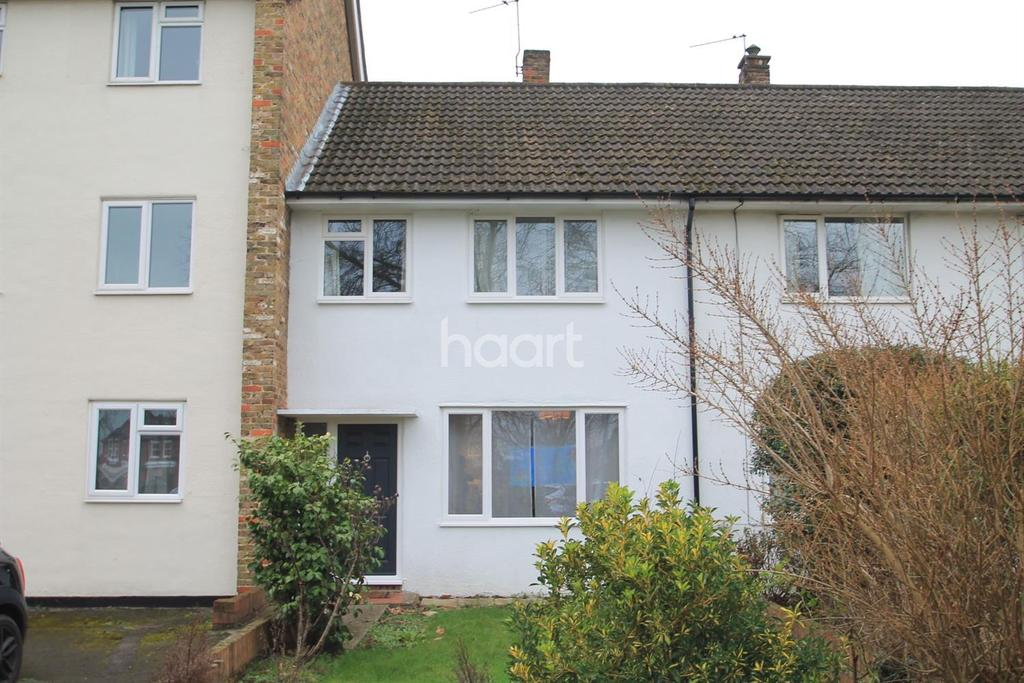 3 Bedrooms Terraced House for sale in Fairacre