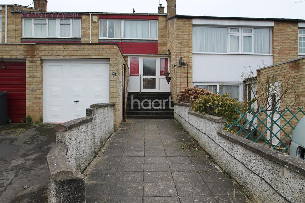 3 Bedrooms Semi Detached House for sale in Jasmine Grove