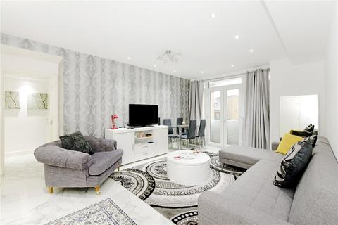 3 bedroom flat to rent - Flat 24 Wallace Court, 300-308 Old Marylebone Road, London