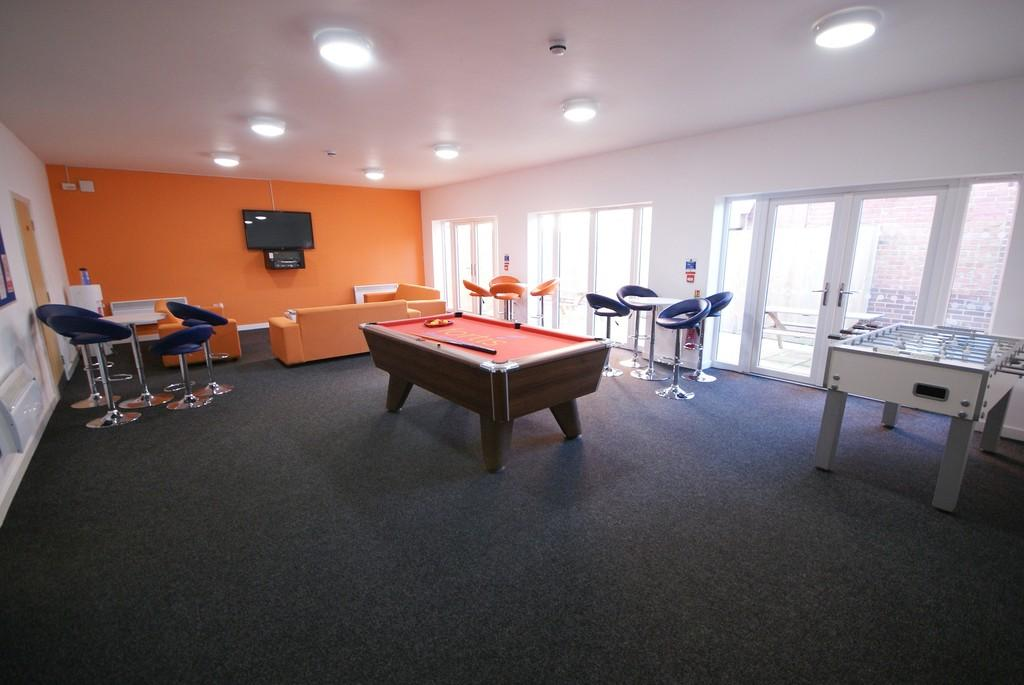 Studio Flat for sale in All Saint's House, Roker