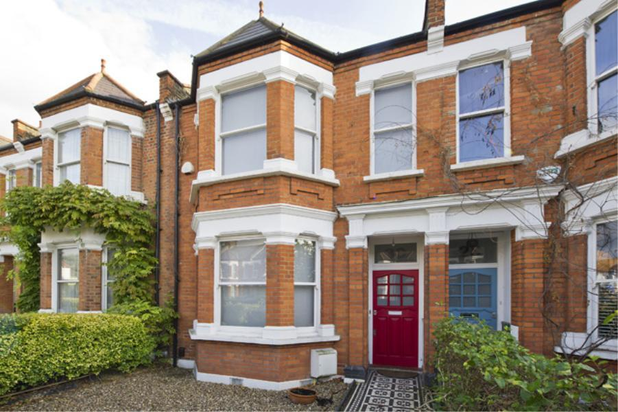 4 Bedrooms House for sale in Barlby Road, North Kensington W10