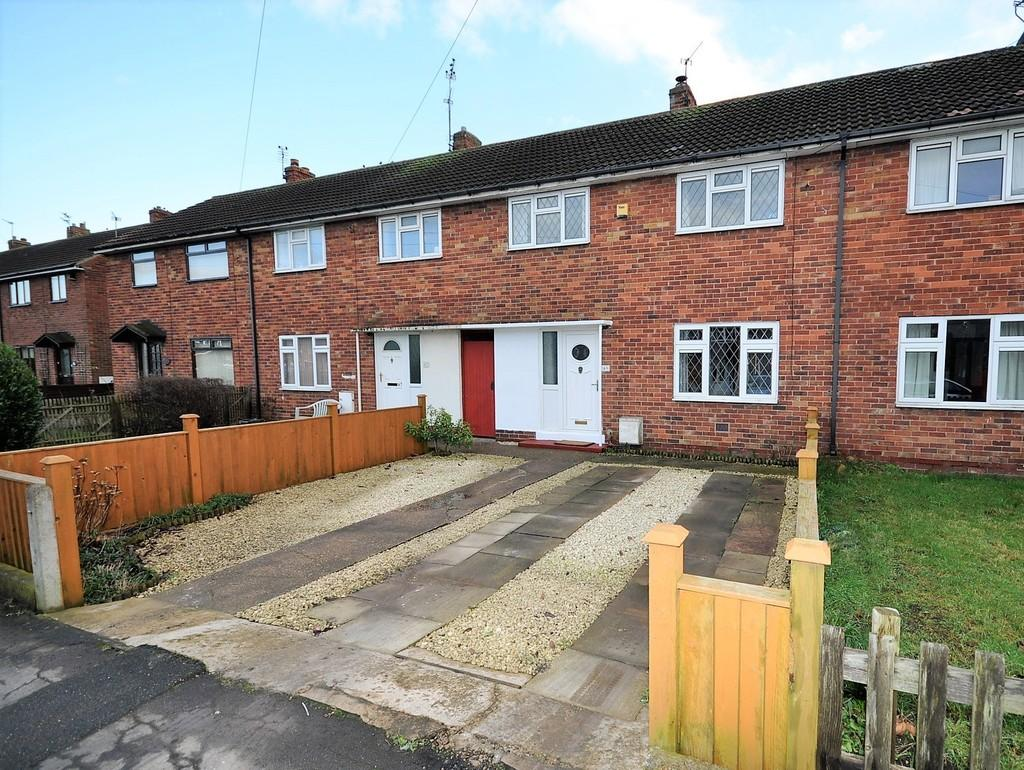 3 Bedrooms Terraced House for sale in Coronation Road, Stainforth, Doncaster