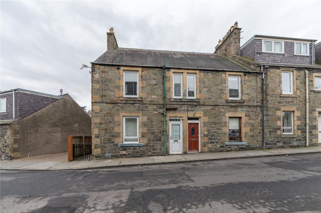 4 Bedrooms Apartment Flat for sale in Kilncroft, Selkirk, Scottish Borders