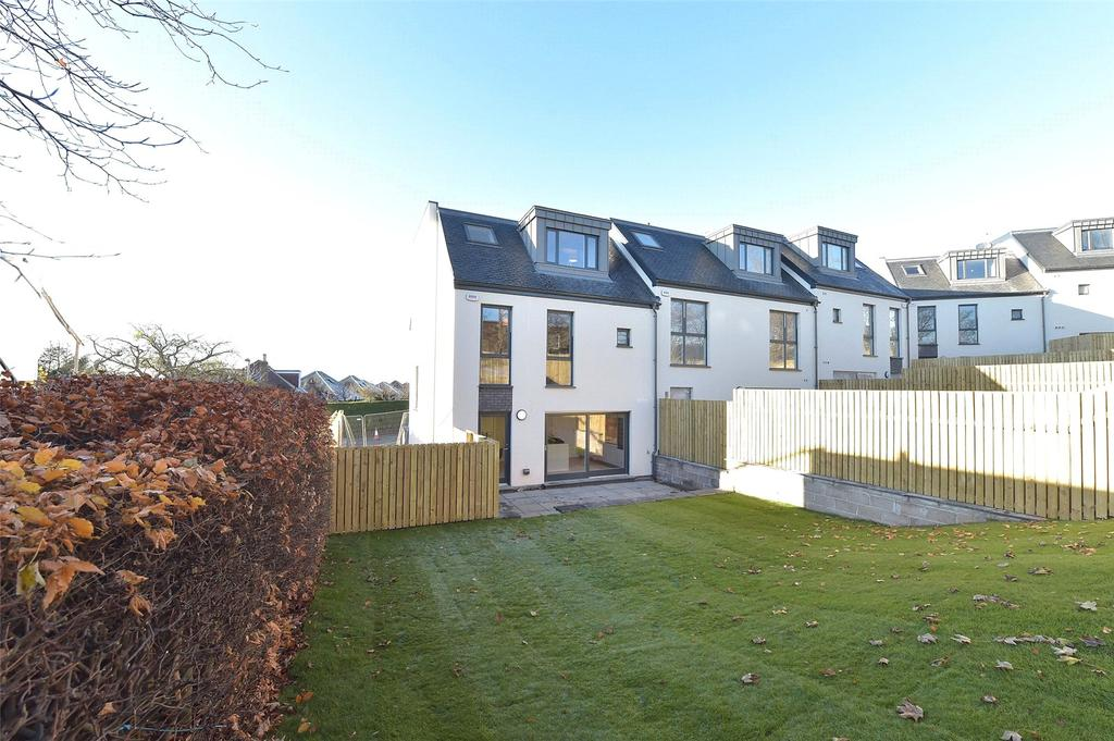 4 Bedrooms House for sale in Plot 4 Craigmount Avenue, Craigmount Avenue, Edinburgh, Midlothian
