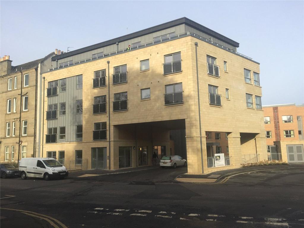 1 Bedroom Apartment Flat for sale in 2/1 Balcarres Street, Edinburgh, Balcarres Street, Edinburgh, Midlothian