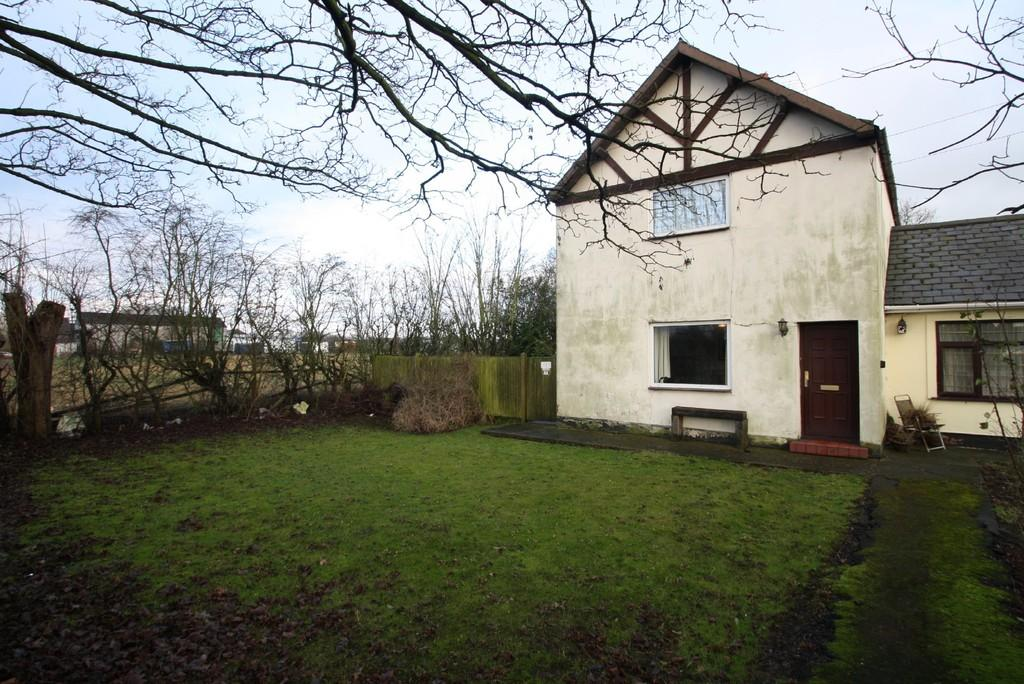 2 Bedrooms Semi Detached House for sale in Smithy Cottage, Warrington, WA5 2XF