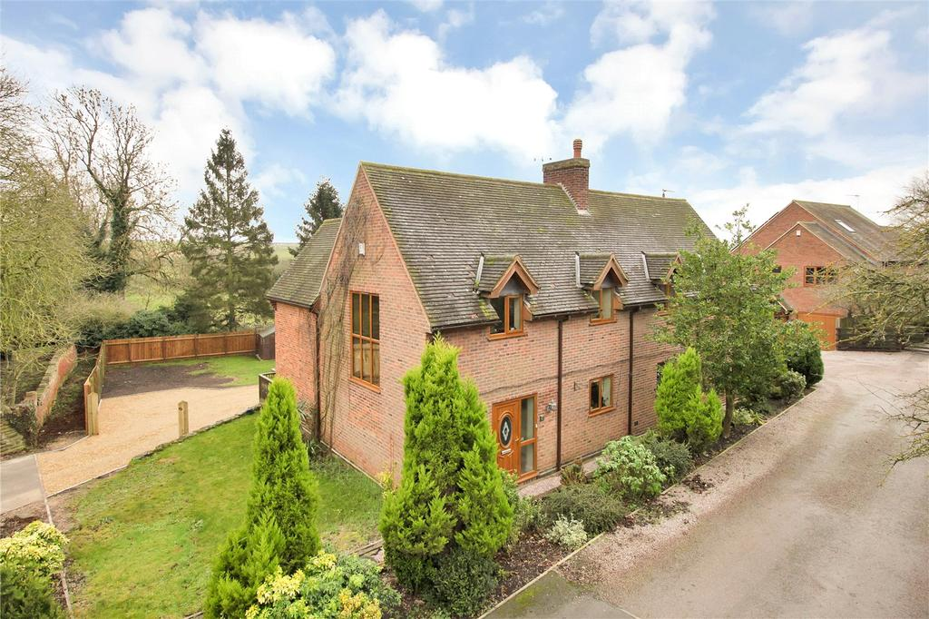 5 Bedrooms Detached House for sale in Main Street, Rempstone, Loughborough