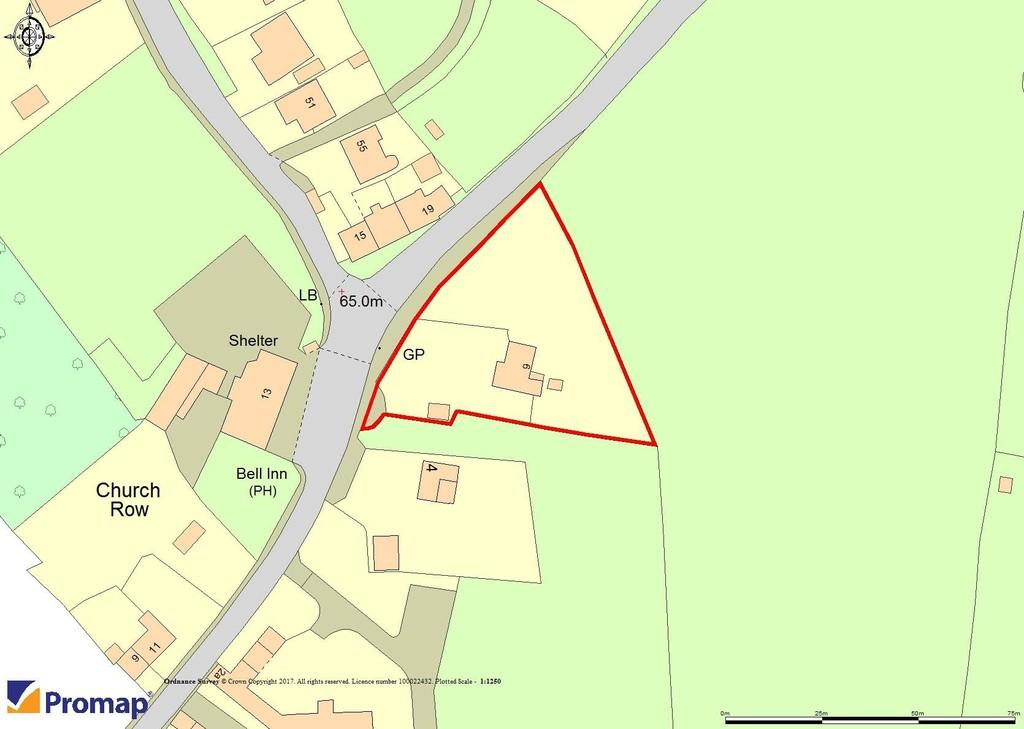 Residential Development Commercial for sale in Frome Road, Rode