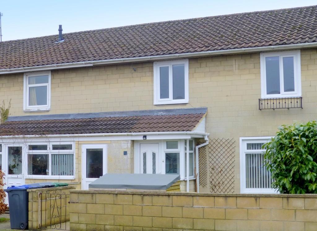 3 Bedrooms Terraced House for sale in Budbury Tynings, Bradford On Avon